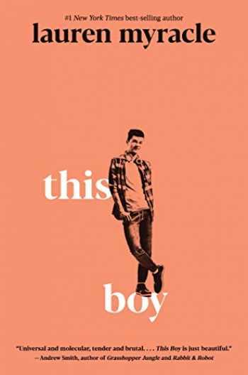 9781536206050-1536206059-This Boy