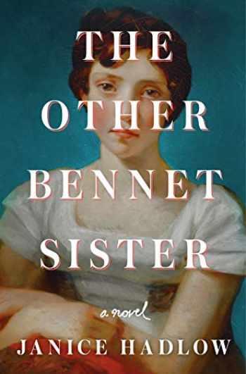 9781250129413-1250129419-The Other Bennet Sister: A Novel