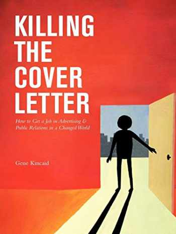 9780615255408-061525540X-Killing the Cover Letter