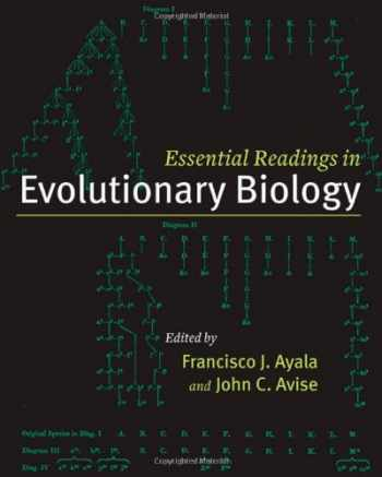 9781421413051-1421413051-Essential Readings in Evolutionary Biology