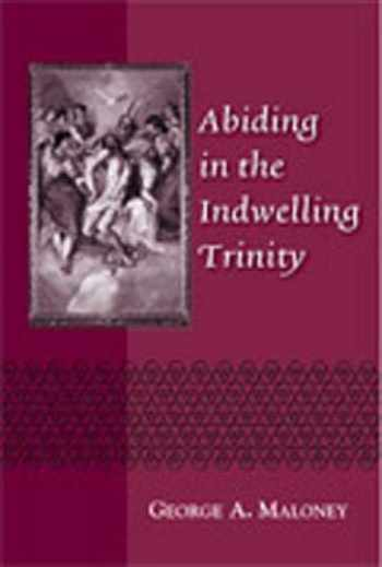 9780809142415-0809142414-Abiding in the Indwelling Trinity
