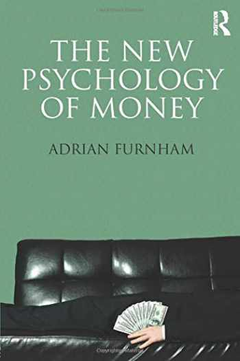 9781848721791-184872179X-The New Psychology of Money