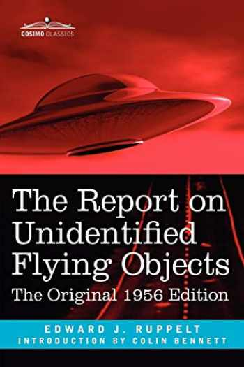 9781616404949-1616404949-The Report on Unidentified Flying Objects: The Original 1956 Edition