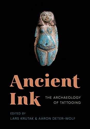9780295742830-0295742836-Ancient Ink: The Archaeology of Tattooing