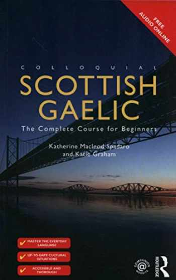 9781138950146-1138950149-Colloquial Scottish Gaelic