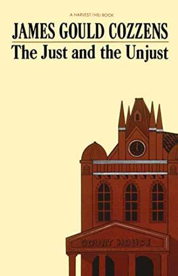 9780156465786-0156465787-The Just and the Unjust