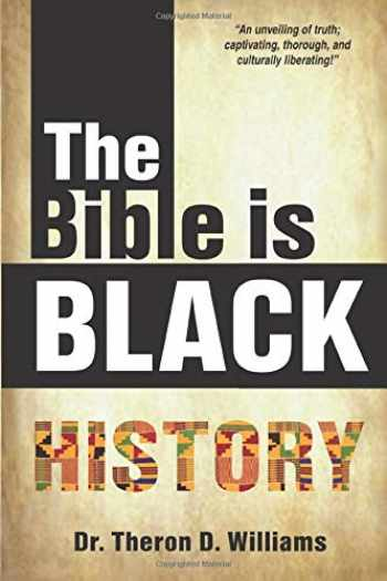 9781792125881-1792125887-The Bible Is Black History