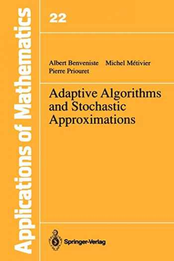 9783642758966-3642758967-Adaptive Algorithms and Stochastic Approximations (Stochastic Modelling and Applied Probability (22))