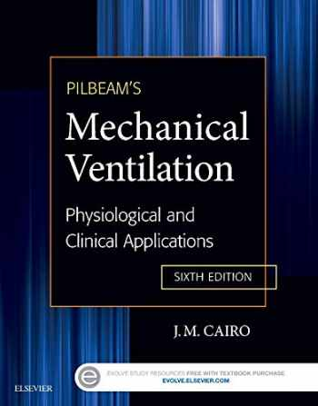 9780323320092-0323320090-Pilbeam's Mechanical Ventilation: Physiological and Clinical Applications
