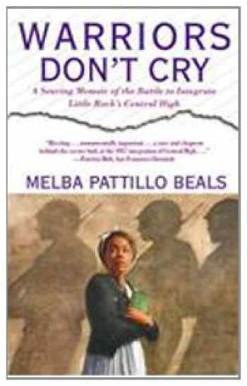 9780780760790-0780760794-Warriors Don't Cry (Unabridged)