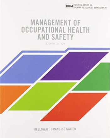 9780176893019-0176893016-Management of Occupational Health and Safety