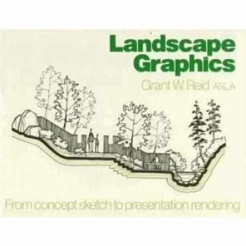9780823073320-0823073327-Landscape Graphics