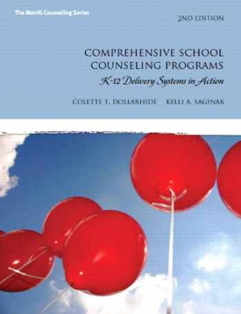 9780137051991-0137051999-Comprehensive School Counseling Programs: K-12 Delivery Systems in Action (2nd Edition) (The Merrill Counseling Series)