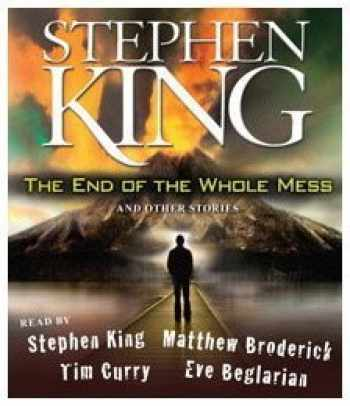 9780743598231-0743598237-The End of the Whole Mess: And Other Stories