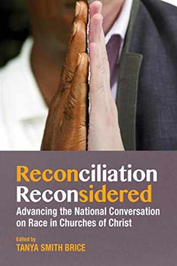 9780891123880-0891123881-Reconciliation Reconsidered