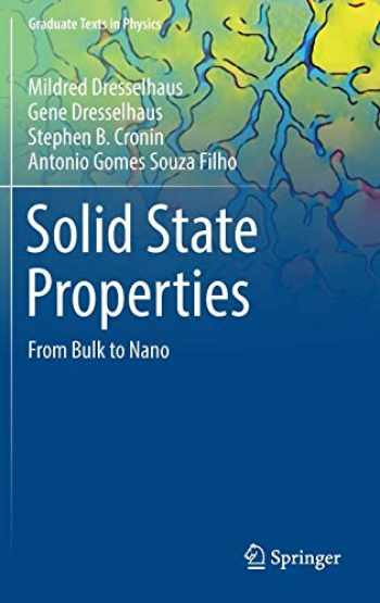 9783662559208-366255920X-Solid State Properties: From Bulk to Nano (Graduate Texts in Physics)