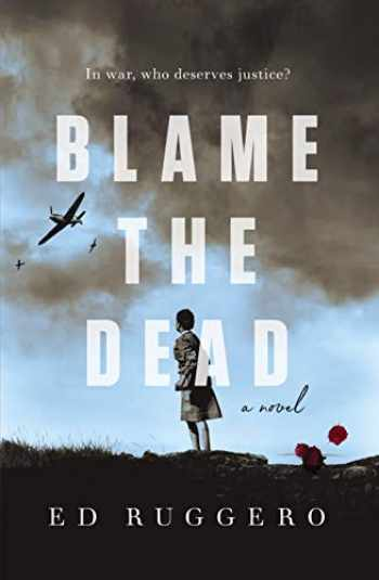 9781250312747-1250312744-Blame the Dead (Eddie Harkins)