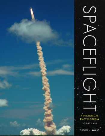 9780313378690-031337869X-Spaceflight [3 volumes]: A Historical Encyclopedia