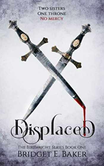 9781949655148-1949655148-Displaced (The Birthright Series)