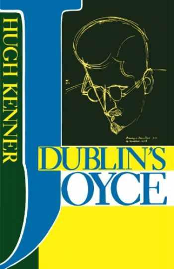 9780231066334-0231066333-Dublin's Joyce