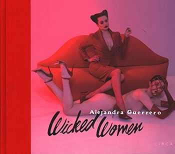 9781911422204-1911422200-Alejandra Guerrero - Wicked Women