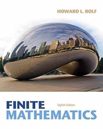 9781133945772-1133945775-Finite Mathematics