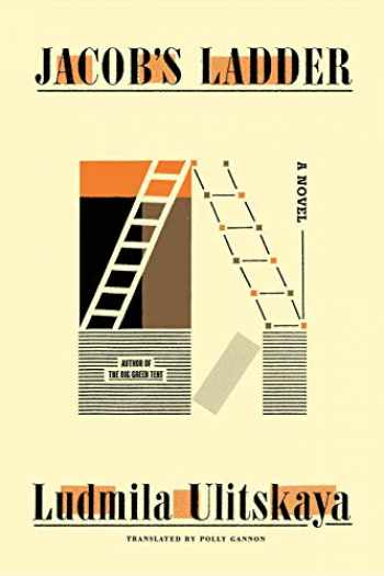 9780374293659-0374293651-Jacob's Ladder: A Novel