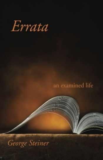 9780300080957-0300080956-Errata: An Examined Life