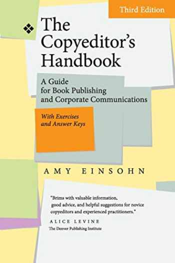 9780520271562-0520271564-The Copyeditor's Handbook: A Guide for Book Publishing and Corporate Communications