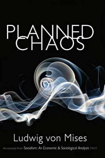 9781933550602-1933550600-Planned Chaos