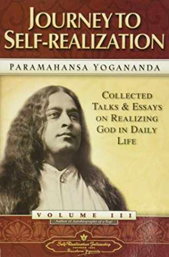 9780876122563-087612256X-Journey to Self-Realization - Collected Talks and Essays. Volume 3 (Self-Realization Fellowship)