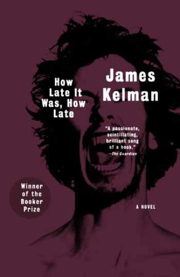 9780393327991-039332799X-How Late It Was, How Late: A Novel