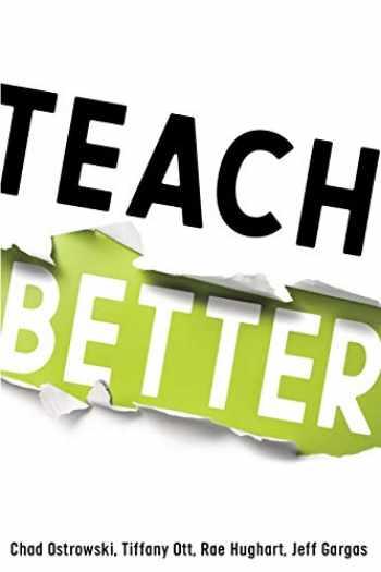 9781949595666-1949595668-Teach Better