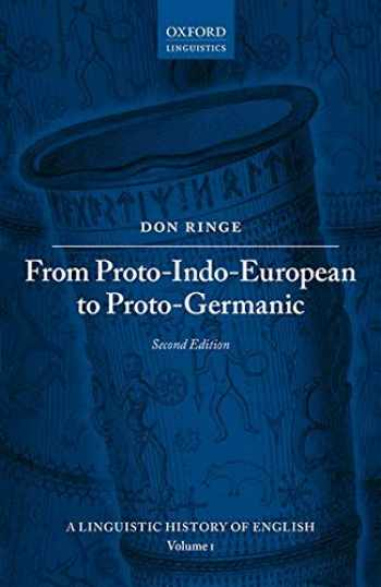 9780198792581-0198792581-From Proto-Indo-European to Proto-Germanic (A Linguistic History of English)