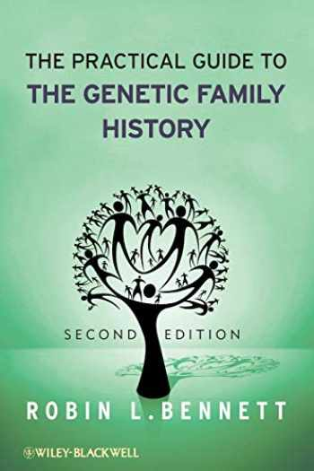 9780470040720-0470040726-The Practical Guide to the Genetic Family History