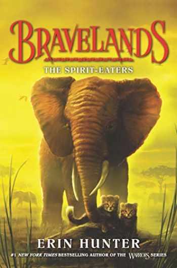 9780062642189-0062642189-Bravelands #5: The Spirit-Eaters
