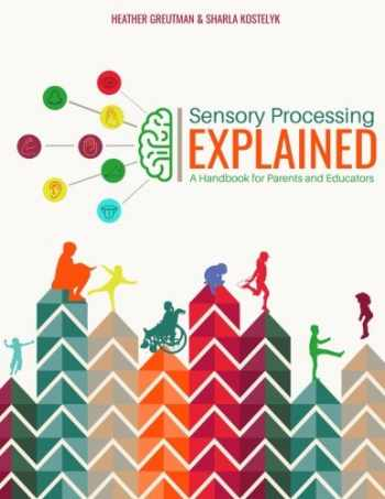 9781987785975-1987785975-Sensory Processing Explained: A Handbook for Parents and Educators