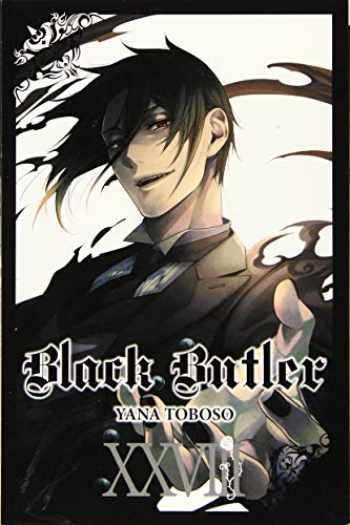 9781975358556-1975358554-Black Butler, Vol. 28 (Black Butler, 28)