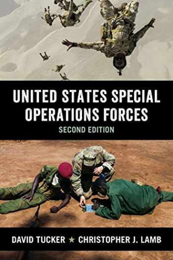 9780231183895-0231183895-United States Special Operations Forces
