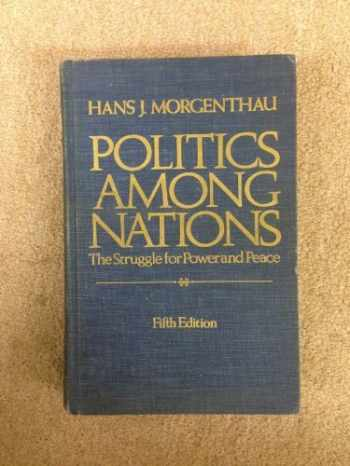9780394317120-0394317122-Politics among nations: The struggle for power and peace