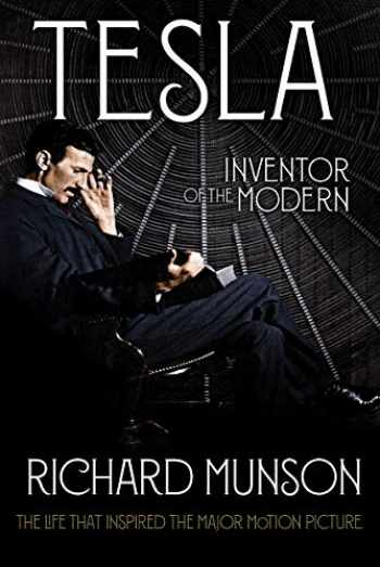 9780393358049-0393358046-Tesla: Inventor of the Modern