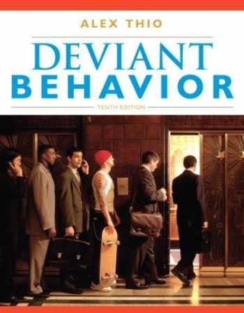 9780205693238-0205693237-Deviant Behavior