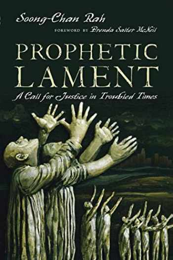 9780830836949-0830836942-Prophetic Lament: A Call for Justice in Troubled Times