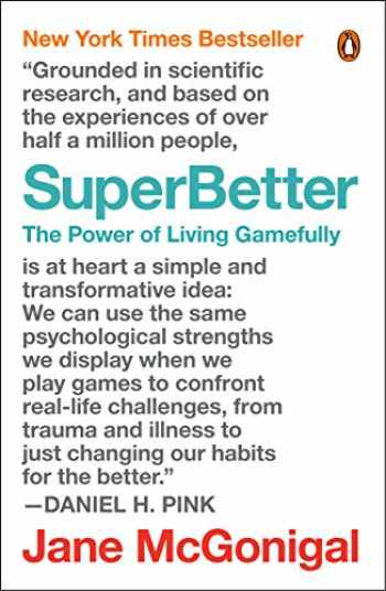 9780143109778-0143109774-SuperBetter: The Power of Living Gamefully
