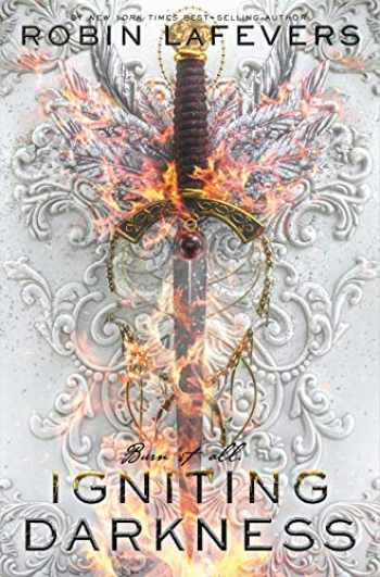 9780544991095-0544991095-Igniting Darkness (Courting Darkness duology)