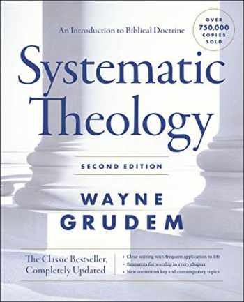 9780310517979-0310517974-Systematic Theology, Second Edition: An Introduction to Biblical Doctrine
