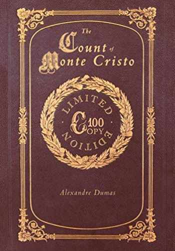 9781772266955-1772266957-The Count of Monte Cristo (100 Copy Limited Edition)