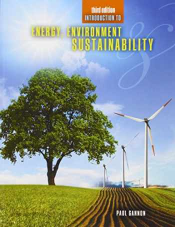 9781465266484-1465266488-Introduction to Energy, Environment, and Sustainability