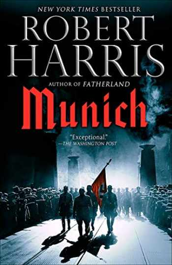 9780525436430-052543643X-Munich: A novel