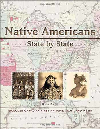 9780785835875-0785835873-Native Americans State by State